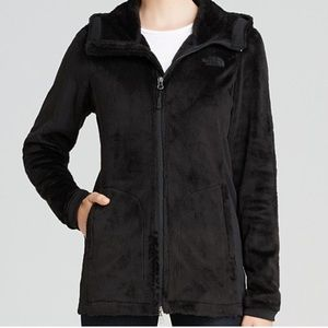 North face black Osito large